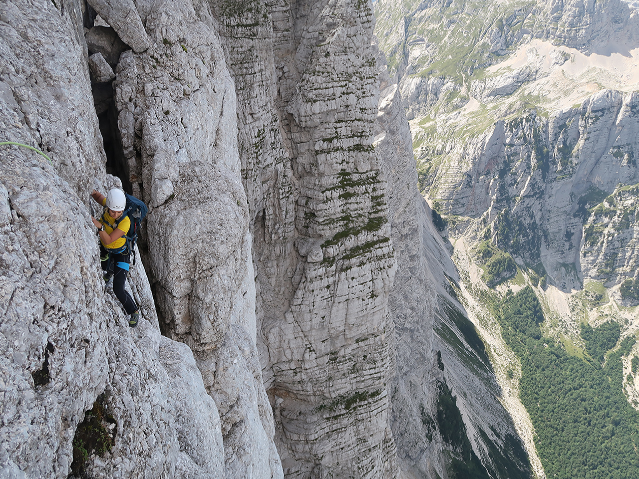Long-german-route-triglav-