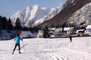 Cross-country-skiing-Kranjska-Gora-Planica-1