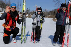 Cross-country-skiing-Kranjska-Gora-Planica-2