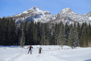 Cross-country-skiing-Kranjska-Gora-Planica-4