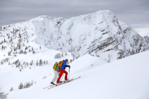 Ski touring-julian-alps-karavanks