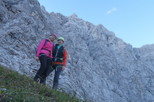 Slovenian route-triglav-north-wall-1