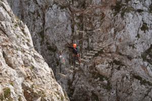 via-ferrata-cijajnik-larcherturm-karawanks-10