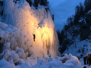 ice-climbing-trip-mojstrana-night-ice-climbing