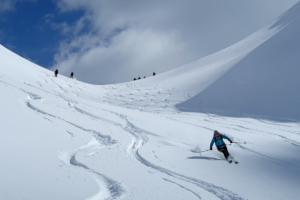 weekend-ski-touring-julian-alps-powder-skiing