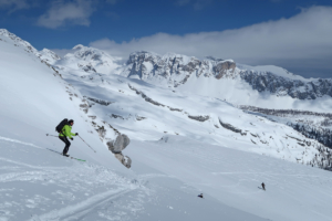 weekend-ski-touring-julian-alps- seven-lake-valley